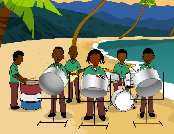 Percussion Instruments - BrainPOP Jr