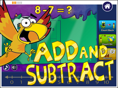 Repeated Addition Games - BrainPOP Jr.